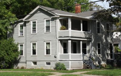 136 / 136 1/2 Fayette Street, Ithaca, NY
