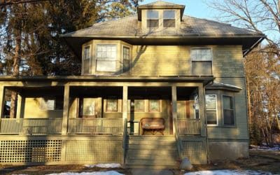207 Kelvin Place, Ithaca, NY