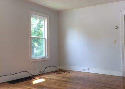 136 Fayette Bedroom