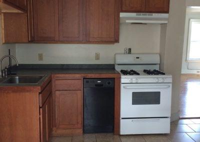 136 Fayette Kitchen