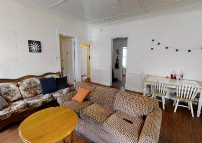 222 downstairs lving room