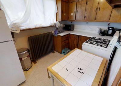 222 second kitchen